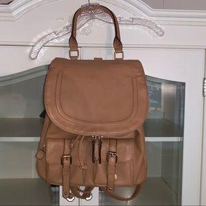 Aldo Brown Backpack
